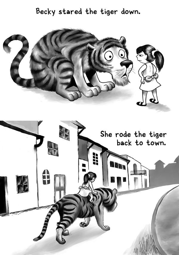 Becky-tiger1