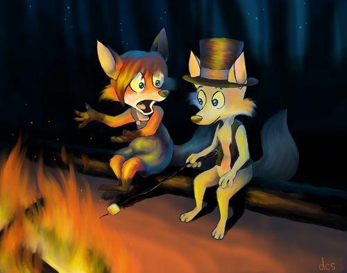 Omfire